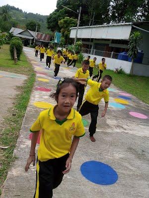 กิจกรรม BBL โรงเรียนบ้านไผ่โทน